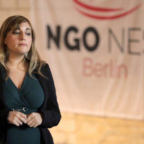 Kick-off meeting in Berlin 16