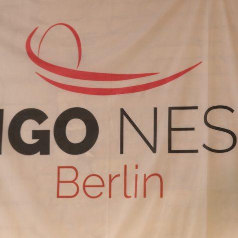 Kick-off meeting in Berlin 17